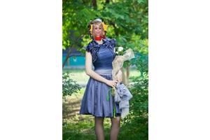 Випускні нарядні плаття б у - Жіночий одяг в Україні на RIA.com b8f37587707aa