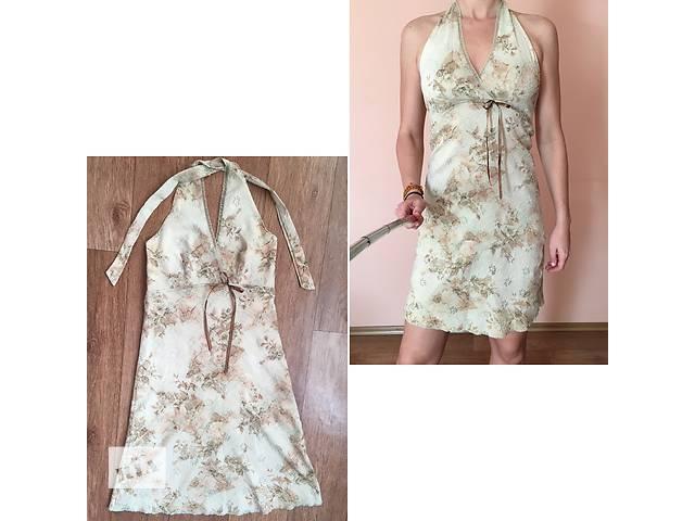 Платье летнее Zara- объявление о продаже  в Николаеве