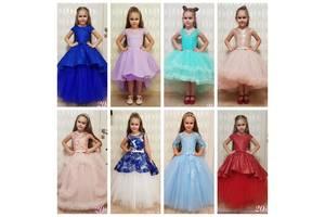Платье на выпускной, модное платье, красивое платье.
