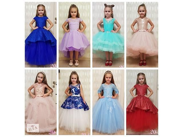 купить бу Платье на выпускной, модное платье, красивое платье. в Запорожье