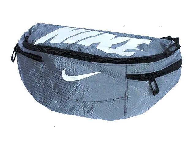 продам Поясная сумка, реплика Nike Team Training 146, серая бу в Киеве