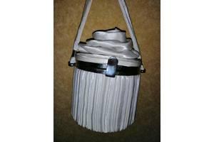 Продается сумка белого цвета