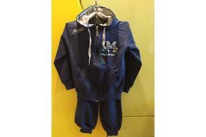 Продам НОВЫЙ спортивный костюм  для мальчика на р.116, Турция
