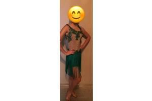 б/в Жіночий танцювальний одяг