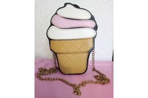 Продам женскую сумку мороженое