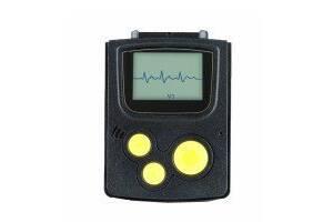 Прибор холтер ЭКГ BI6600-12 с ПО Heaco