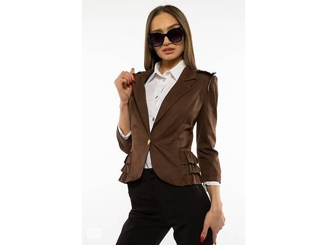 купить бу Пиджак женский 118P064 в Одессе