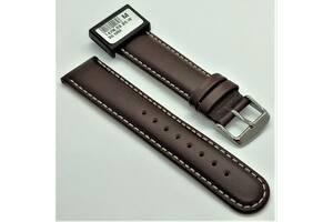 Ремешок из натуральной кожи CONDOR 147.20.02 20 мм Коричневый