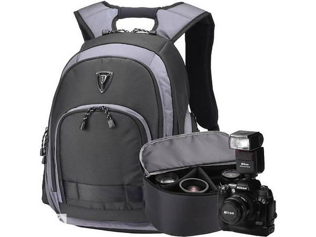 продам Рюкзак для ноутбука 15,6 с сумкой для фотокамеры Sumdex + чехол бу в Киеве