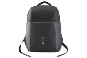 "Рюкзак для ноутбука CANYON Anti-theft backpack 15.6"" Black (CNS-CBP5BB9)"