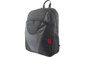"Рюкзак для ноутбука Trust 16"" Light Notebook Bag Black (19806)"