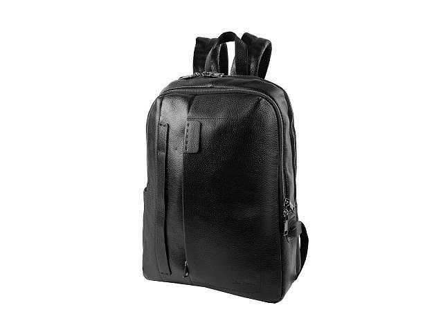 Рюкзак городской Epol Мужской кожаный рюкзак  VITO TORELLI VT-6603-black- объявление о продаже  в Одессе