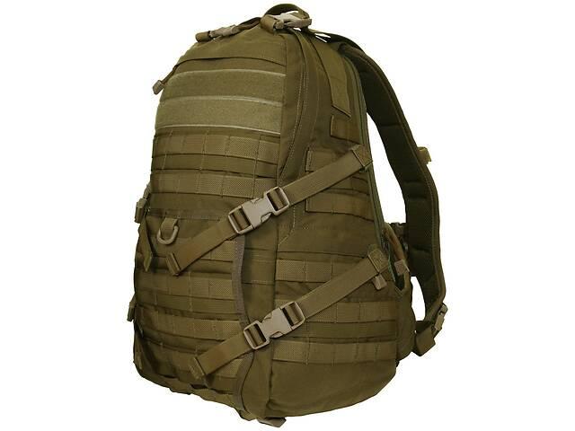 бу Рюкзак 30 л. Flyye Fast EDC Backpack Coyote brown, FY-PK-M004-CB (Койот) в Киеве