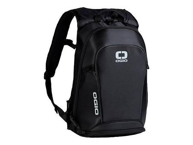 бу Рюкзак с отделением для ноутбука Ogio 25,8л черный в Киеве