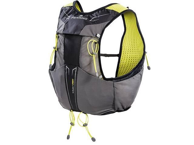 продам Рюкзак спортивный Ferrino X-Rush Vest М 926478 5 л серый бу в Киеве