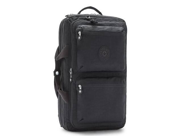 Рюкзак сумка из ткани Kipling Basic 28 л, черный- объявление о продаже  в Киеве