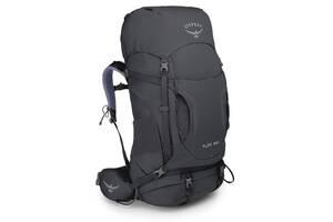 Рюкзак женский туристический Osprey Kyte 56 серый