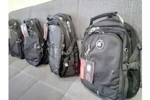 Рюкзак для ноутбука і подорожей