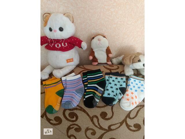 Шкарпетки для малюків- объявление о продаже  в Радехові