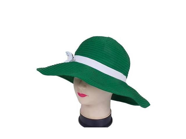 бу Шляпа Del Mare Шляпа женская DEL MARE 041801-001-29 в Одессе