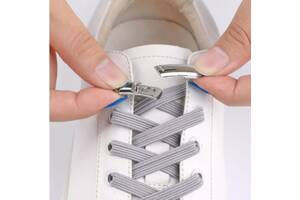 Шнурки на магнитных застежках