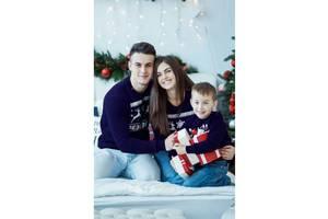 Семейная коллекция & quot; Рождественское чудо & quot;