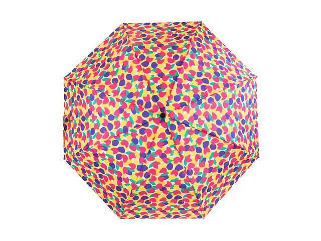 купить бу Складной зонт United Colors of Benetton Зонт женский полуавтомат  UNITED COLORS OF BENETTON U56850 в Одессе