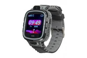Смарт-часы Gelius Pro GP-PK001 Black/Silver