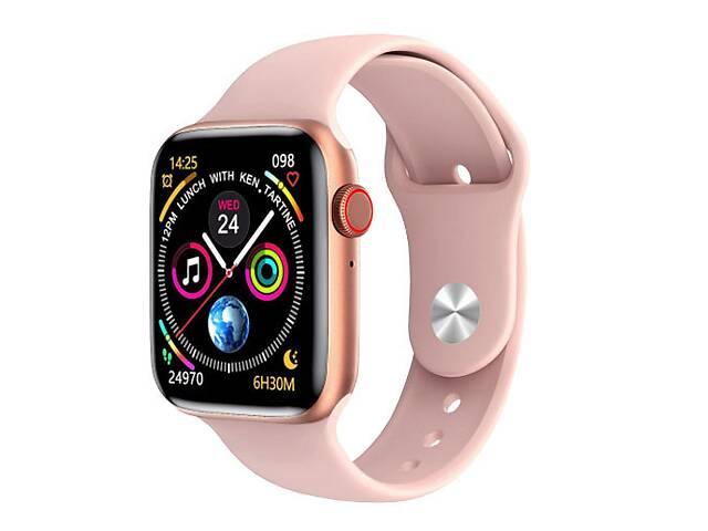 продам Смарт часы Smart Watch C500 с пульсометром тонометром умные часы на руку бу в Харькове