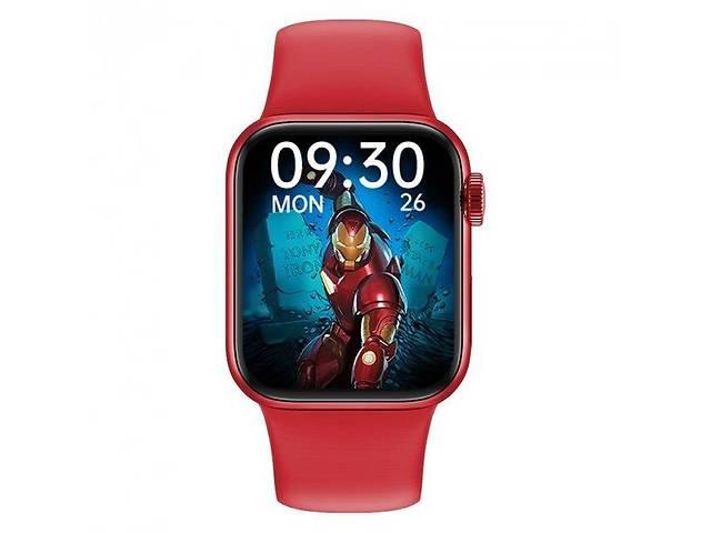 Смарт часы Smart Watch M16 Plus с пульсометром тонометром умные часы на руку- объявление о продаже  в Харькове