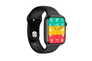 Smart Watch Y60 Bluetooth Black