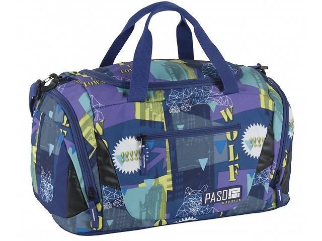 продам Спортивная сумка Paso 22L, 17-019UE бу в Киеве