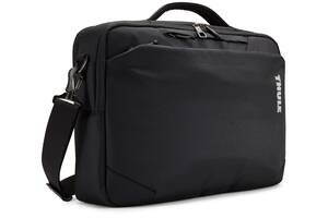 "Сумка для ноутбука Thule Subterra Laptop Bag 15.6"" (Black) () ThlTH 3204086"