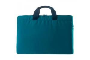 Сумка для ноутбука Tucano 16 & amp; quot; Minilux Blue (BFML1516-B)