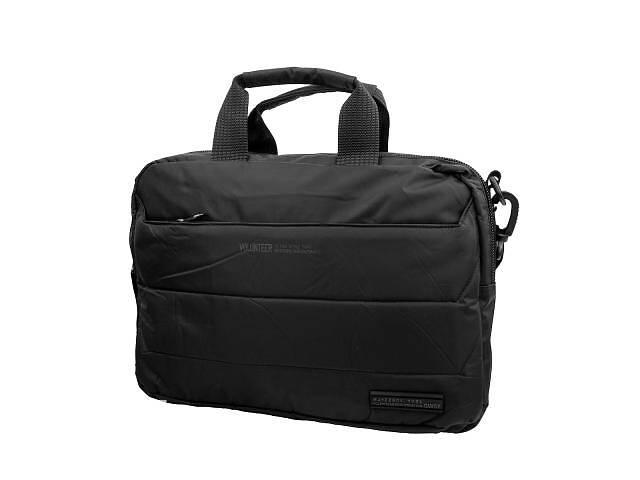 бу Сумка для ноутбука Volunteer Мужская сумка для ноутбука VOLUNTEER VT-1713-02 в Одессе