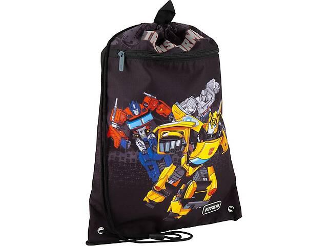 купить бу Сумка для сменной обуви, формы с карманом Kite TF20-601M-2 Transformers в Киеве