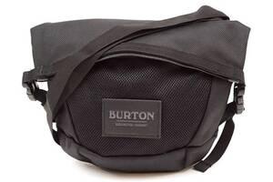 Сумка на пояс Burton Jpn Haversack Mod 2020 черная