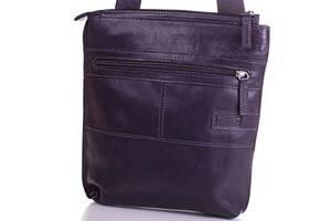 Сумка-планшет ETERNO Кожаная мужская сумка-планшет ETERNO ERM514BL