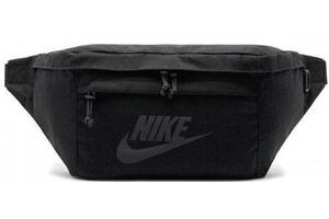 Сумка поясная Nike, 1,5 л черный