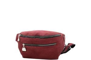 Сумка поясная TuNoNа Женская кожаная сумка поясная TUNONA SK2460-17