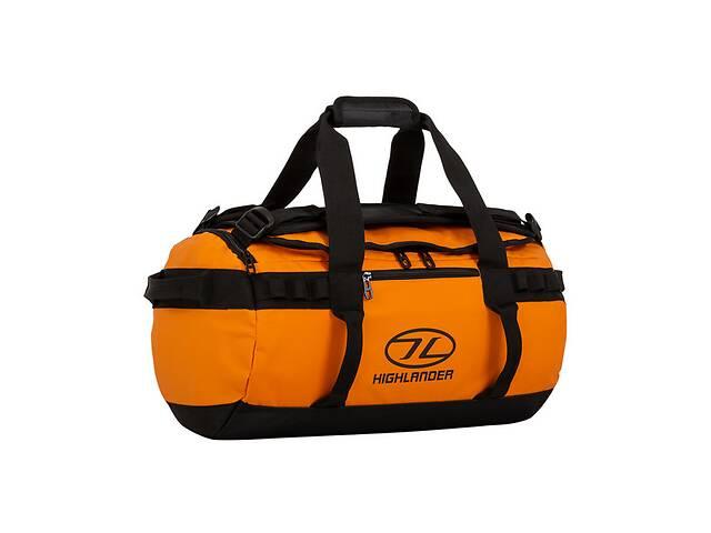 продам Сумка-рюкзак Highlander Storm Kitbag 30 Orange бу в Львове