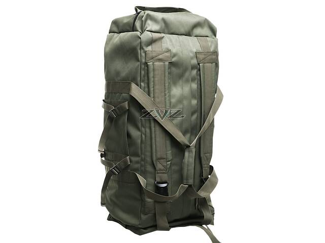 продам Сумка - рюкзак Scout-80 Дорожная (Олива) бу в Харькове
