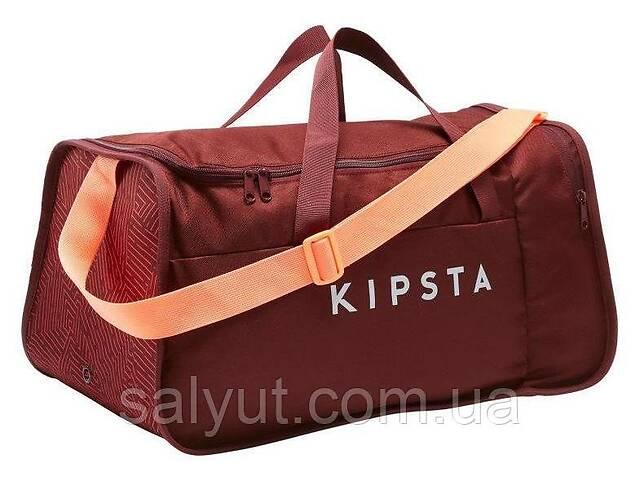 Сумка спортивная Kipsta, бордовый- объявление о продаже   в Украине