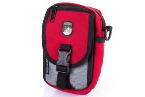 Сумка спортивная Onepolar Мужская спортивная сумка ONEPOLAR  W3121-red