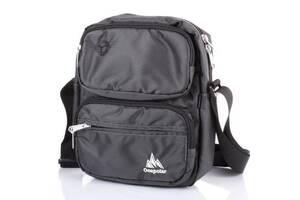 Сумка спортивная Onepolar Мужская спортивная сумка ONEPOLAR W5630-grey