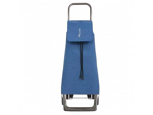 продам Сумка - тележка (кравчучка) Rolser Jet Tweed Joy 40 Azul Rlsr(Spn)926691 бу в Киеве