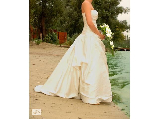 купить бу Свадебное платье La Sposa в Харькове
