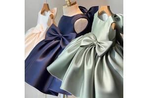 Праздничное платье в для маленькой красавицы