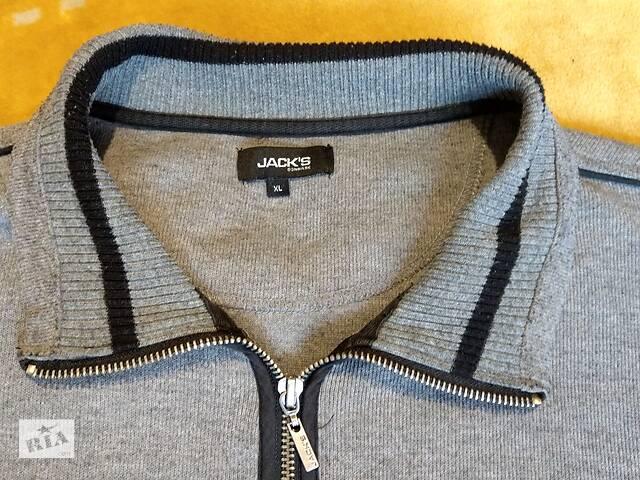 продам Свитер джемпер пуловер кофта муж. Jack's Denmark, Дания, XL бу в Києві