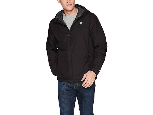 продам Теплая куртка с капюшоном Starter Insulated Breathable Jacket Оригинал США бу в Киеве